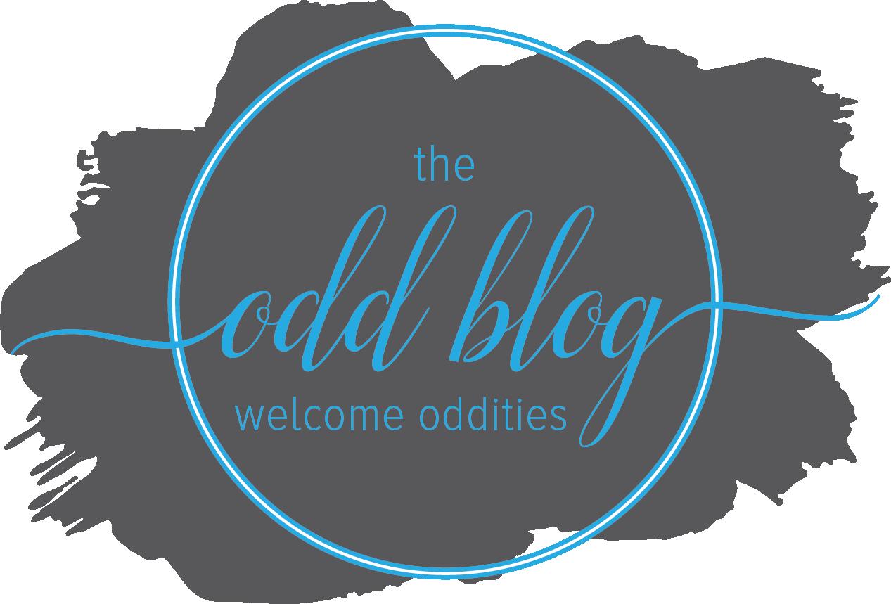 The odd blog